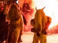 Krampuslauf in Gußwerk - 5.Dezember 2012