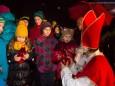 Krampuslauf in Mitterbach am 23. November 2013 - Veranstalter: Mitterbacher Seeteufln