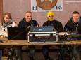 Krampuslauf in Mitterbach am 22. November 2014 - Veranstalter: Mitterbacher Seeteufln