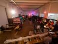 1. Krampus- und Perchtenmaskenausstellung in Mariazell