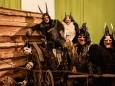 Devilsangel - 2. Krampus- und Perchtenmaskenausstellung in Mariazell. Foto wurde zur Verfügung gestellt