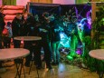 Krampusmaskenausstellung 2017