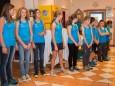 Kletterteam Mariazellerland - Eröffnung der Sportkletteranlage Kraxl Stub'n im JUFA St. Sebastian