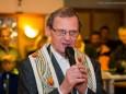 Pater Alois - Eröffnung der Sportkletteranlage Kraxl Stub'n im JUFA St. Sebastian