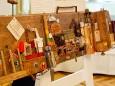 Kunstausstellung im Europeum - Eröffnungstag