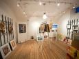 Eröffnung der Kunstboutique in Mariazell am 24.11.2011