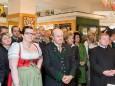Verleihung des Steirischen Landeswappen an die Firma Arzberger in Mariazell durch LH Franz Voves