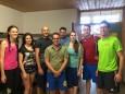 Volleyball- und Völkerballturnier der Landjugend in Mariazell