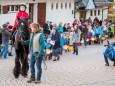 Martinsfeier mit Laternenfest in Mariazell 2015