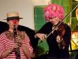 Lehrerkonzert der Musikschule Mariazellerland - Magdalena Krinner & Lisa Charvat