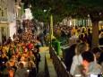 Lichterprozession der burgenländischen Kroaten in Mariazell3