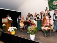 Lieder - und Konzertabend der Liedertafel Gußwerk 2015 im Volksheim. Foto: Josef Kuss