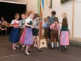 Lieder- und Konzertabend der Liedertafel Gußwerk am 25. Juni 2016. Foto: Josef Kuss