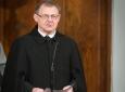 Pfarrer Alois Hofer - Adventkonzert der Liedertafel Gußwerk 2014