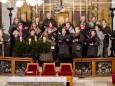 Adventkonzert der Liedertafel Gußwerk 2014
