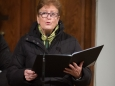 Elfriede Rohringer - Adventkonzert der Liedertafel Gußwerk 2014