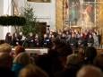Liedertafel Gußwerk Adventkonzert 2014