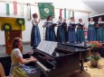 Lieder- und Konzertabend der Liedertafel Gußwerk am 25. Juni 2016. Foto: Franz-Peter Stadler