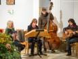 Gußwerker Stubenmusi - Adventkonzert der Liedertafel Gußwerk 2012