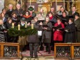 Liedertafel Gußwerk - Adventkonzert der Liedertafel Gußwerk 2012