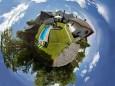 www.ferienwohnung-mariazell.at als kleiner Planet