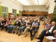 Gesundheitsversorgung Mariazell - LKH wird Ärztezentrum. Bürgerforum am 15.9.2016. Foto: Josef Kuss