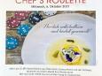 JRE Chef's Roulette