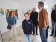 MADRE TIERRA AMOR in Mitterbach eröffnete Kunst-Ausstellung