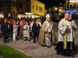 Hochfest Maria Himmelfahrt 2016 in der Basilika Mariazell. Foto: Josef Kuss