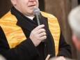 Pater Michael Staberl - Maria Lichtmess Feier in Halltal am 2. Februar 2016