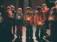 Kindervolkstanzgruppe St. Sebastian - Maria Lichtmess Feier in Halltal am 2. Februar 2016