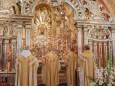 Mariä Namen Heilige Messe