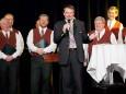 Mariazeller Advent CD 2011 Präsentation mit Sepp Loibner