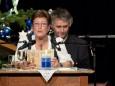 Mariazeller Advent CD 2011 Präsentation mit Elfi Rohringer
