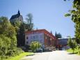 Sigmundsbergkapelle und Jugendgästehaus