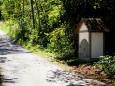Marterl am Weg zum Sigmundsberg