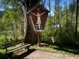 Kreuz am Sandbühel