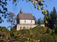Sigmundsbergkapelle von der Rückseite