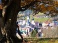 Mariazell im Herbst Ende Oktober/Anfang November 2011