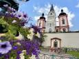 Basilika in Mariazell