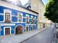 Brauhaus Girrer und Hotel Scherfler in Mariazell