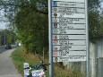 Passau Einfahrt
