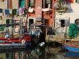 Mariazell-Rom nur mit Strom - Chioggia