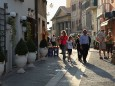 Mariazell-Rom nur mit Strom - Castiglione del Lago
