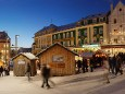 Advent in Mariazell 2009