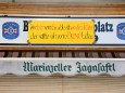 Bruno - Mariazeller Faschingssprüche 2011