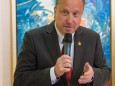 Mariazeller Kunstblicke 2013 - Bürgermeister Josef Kuss