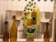 Mariazeller Kunstblicke 2013 - Glaskunst im Brauhaus Girrer von Renate Prehal