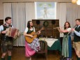 Mariazeller Landmusik CD-Präsentation im Hotel Drei Hasen