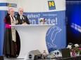 Diözensanbischof DDr. Klaus Küng und Superintendent Mag. Paul Weiland - Tag der Mariazellerbahn in Laubenbachmühle am 16.11.2014